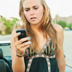 Is Texting Stressing You Out?