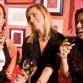 Women's Love Affair with Wine and What it Means for You