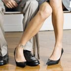 Do You Have a Workplace Spouse?