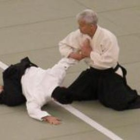 Psychology of Self Care: Aikido as a tool for reflection