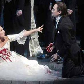 Does Opera Make Brain Sense?