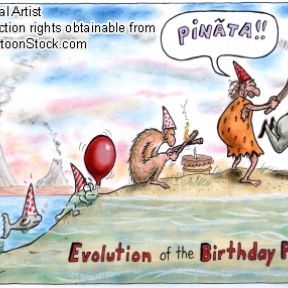 Who was that other guy who discovered evolution? A few extra things to remember and celebrate as Darwin turns 200