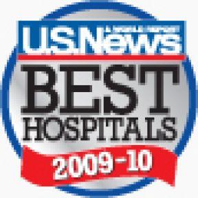Hospital Rankings: Bulk and Bunk