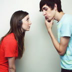 Sex Differences in Cooperative Behavior? Depends on Who's Watching