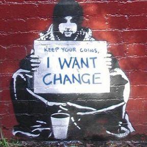 Creating Institutional Change: A Short Primer