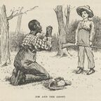 A Few Words In Defense of the N-Word, in the Novels of Mark Twain