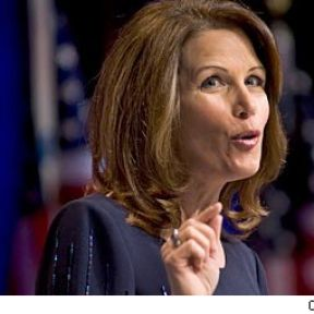 Obama Spoke About Education: We Should Start With Bachmann and the Tea Party