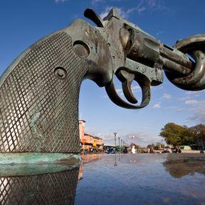 Three Recommendations for Joe Biden's Gun Task Force