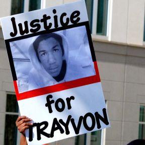 Restorative Justice for Trayvon Martin