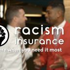 Racism Insurance Promo for Dear White People: A Critique