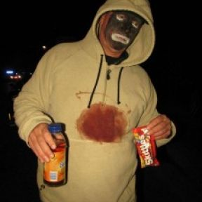 What not to Wear: 5 Most Racist Halloween Costumes This Year