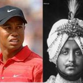 """In """"Defense"""" of Tiger Woods, AND of His Critics"""