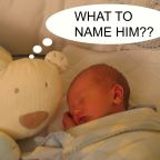 Should You Give Your Baby a Popular or an Exotic Name?