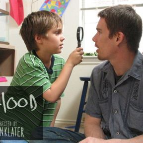 Boyhood's Little Moments Raise Big Questions