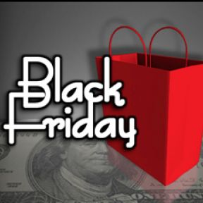 Three Ways to Avoid a Black Friday Hangover