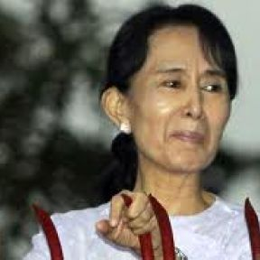 Aung San Suu Kyi's Wisdom for an Election Year