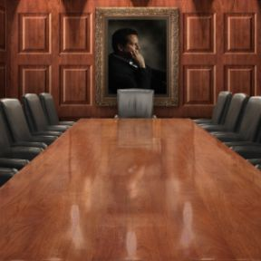 Why Corporate Boards Pay CEOs More