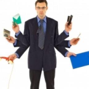 The Risk of Becoming an Expert Multitasker