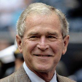 George W. Bush:  A Psychobiography