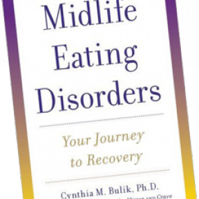 Parenting with an Eating Disorder