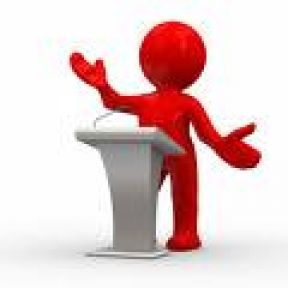 How To Give a Great Presentation: Just Do It!