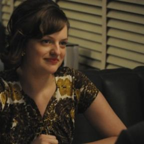 "Madmen:  Don and Peggy take on the Excruciating Necessity of ""Being Known"""