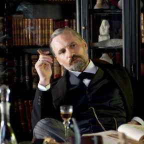 A Pretty Boring Dangerous Method