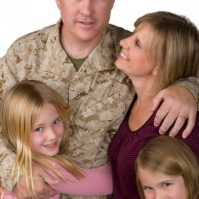 Military Families: Their Uniqueness
