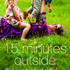 How Fifteen Minutes Outside Changes Everything