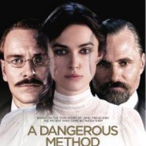 "Movie Review: ""A Dangerous Method"""