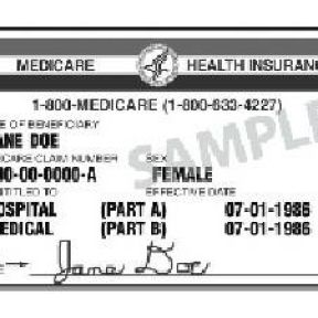 "Third-Party Payment for Therapy: (1) ""Do You Take Medicare?"""