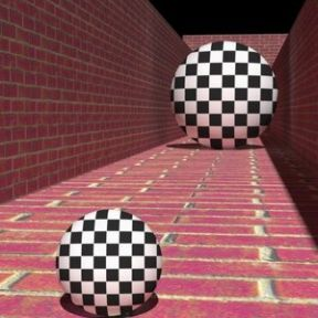 Danger--Visual Illusions!