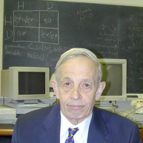 John Nash's Beautiful Mind and You