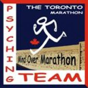 The Psyching Team: The Runner's Edge