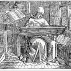 Writing: The Inner Edge
