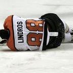 Thank you, Eric Lindros!