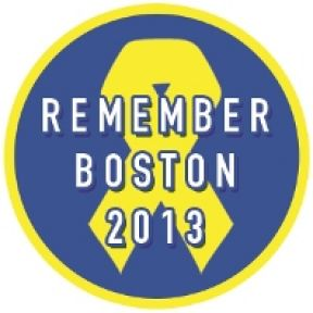 Remember Boston: Intimation of Post-Traumatic Stress