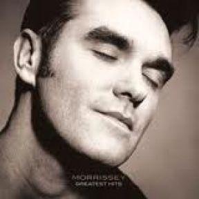 Morrissey, Famous Romantic Type Singer