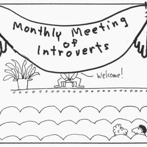 How to Get Along With Introverts Part I