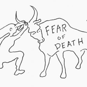 Facing the Fear of Death Part I