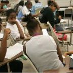 The Achievement Gap Between Privileged and Poor