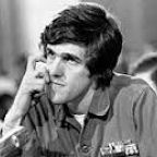 John Kerry, Enneagram Perfectionist