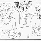 The Strangeness of Psychomotor Epilepsy