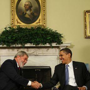 Lula, Obama, and Race