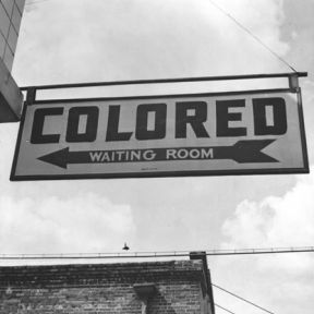 The Census and Race—Part III— Jim Crow
