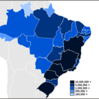 What Does the Brazilian Census Tell Us About Race?
