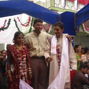 Arranged Marriage and Intermarriage