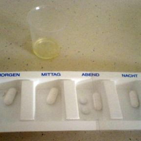 How Common Are Medication Memory Errors?