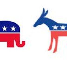 Provincial Republicans versus Cosmopolitan Democrats?