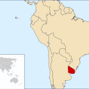 Uruguay Prepares to Legalize Marijuana